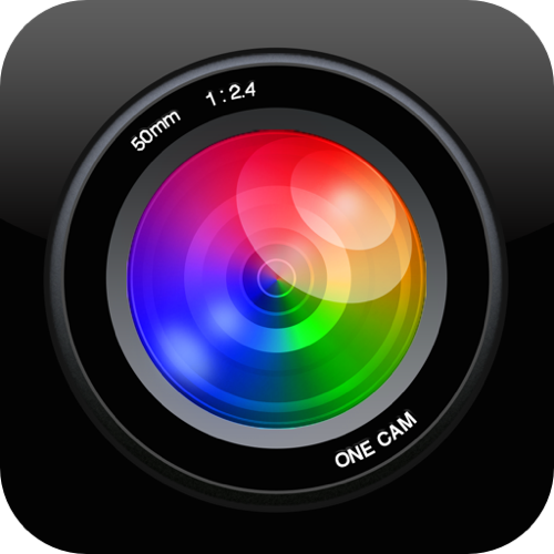 OneCamがサプライズアップデート!高解像度の消音撮影が可能に! #OneCam